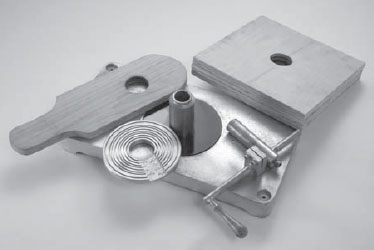Wiper Cutter Assembly